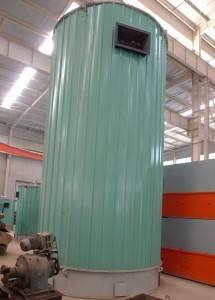 7000KW Coal Fired High Temperature Molten Salt Heaters