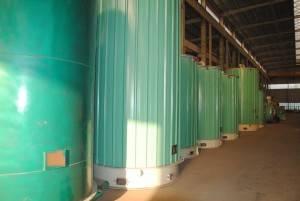 700KW Coal Fired Molten Salt Heaters