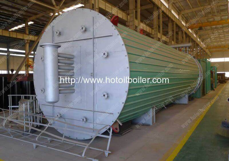 Coal-Fired-Molten-Salt-Heaters,-Molten-Salt-Boilers