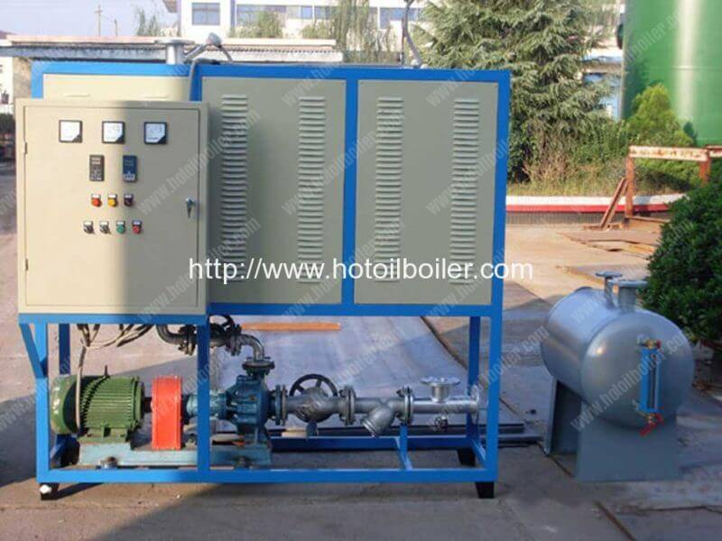 Electric-Heating-Thermal-Oil-Heaters-Thermal-Oil-Boilers