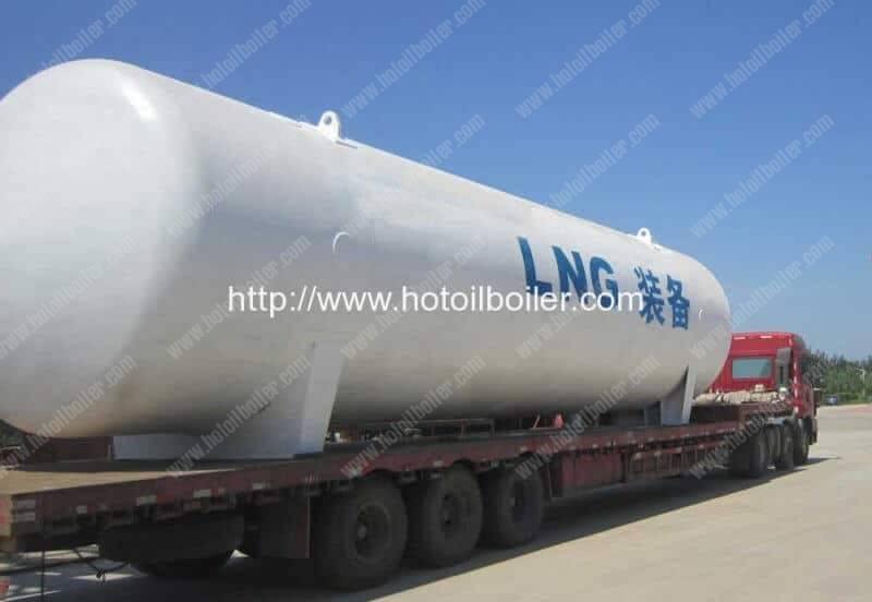 LNG-Cryogenic-Storage-Dewar-Tank