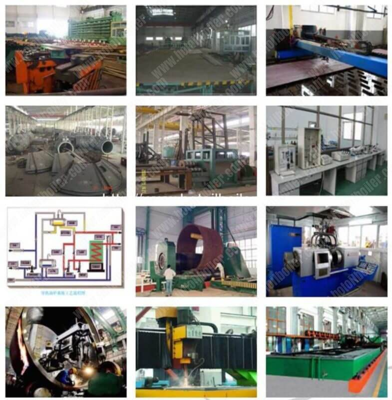 Thermal-Oil-Boiler-Factory-Production-Equipment