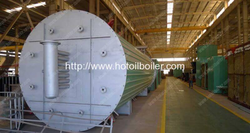 Thermal-Oil-Boiler,-Hot-Oil-Boiler-Workshop-Visit