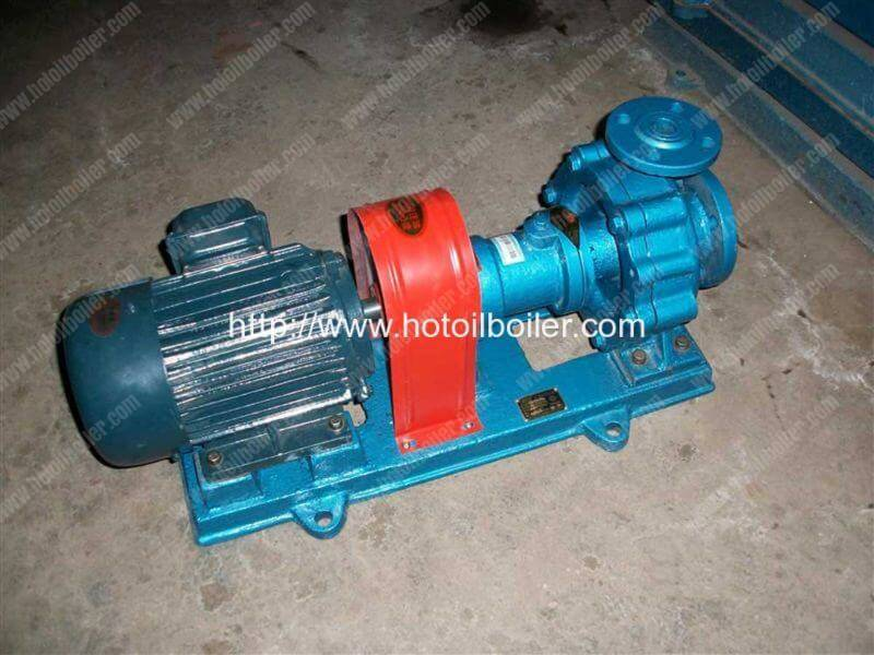Thermal Oil Pump for Sale