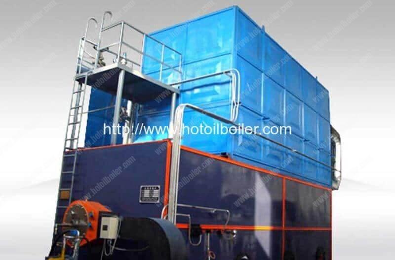 Coal Water Slurry Fuel Thermal Oil Boilers
