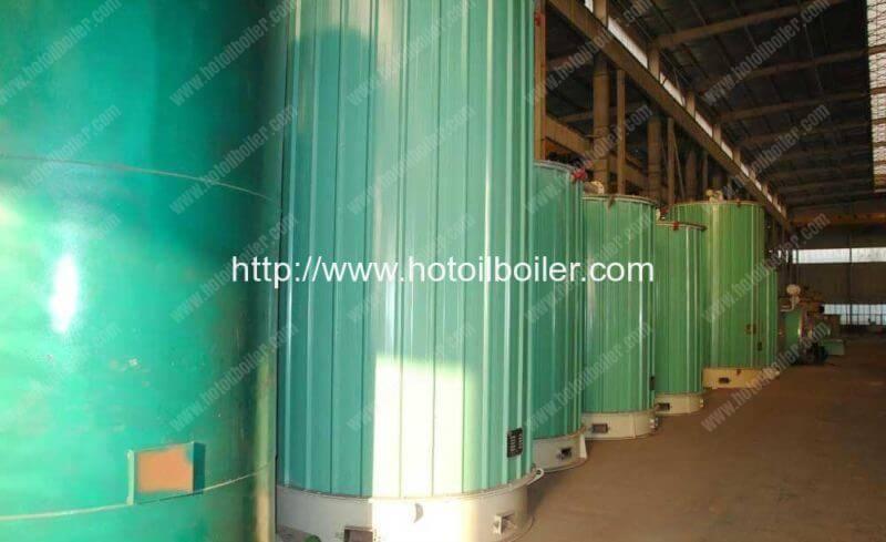 YYL-Diesel-Oil-Fired-Thermal-Oil-Boilers-YQL-Natural-Gas-Fired-Thermal-Oil-Boilers