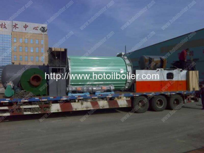 1400KW-Chain-Grate-Wood-Fired-Thermal-Oil-Heaters-Delivery-for-Africa
