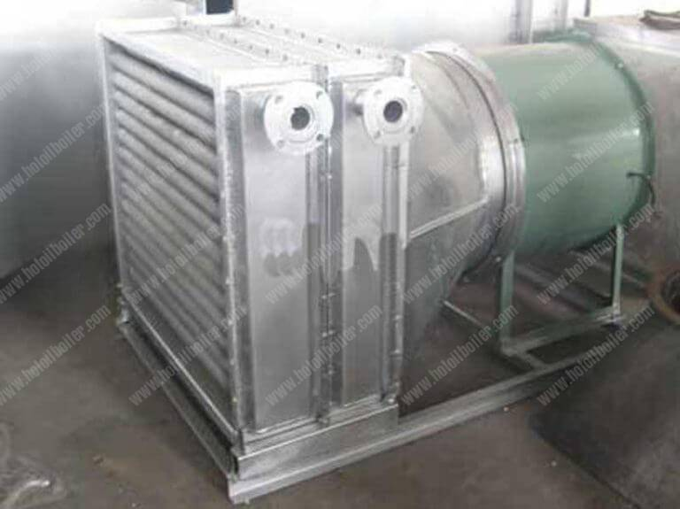 How to Use Thermal Oil Heater for Hot Air Drying Application