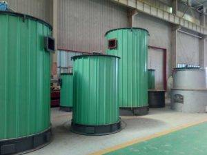Waste Wood Fired Thermal Oil Heater Proper for Malaysia Customer