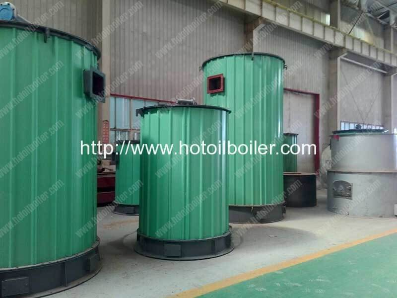 Waste-Wood-Fired-Thermal-Oil-Heater-Proper-for-Malaysia-Customer