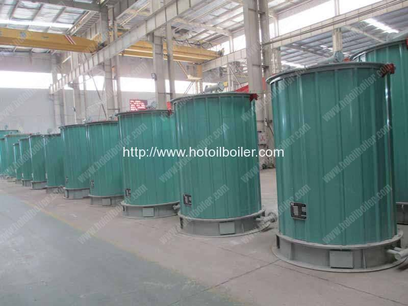Thermal-Oil-Fluid-Heater-Manfuacture-Factory-Visit