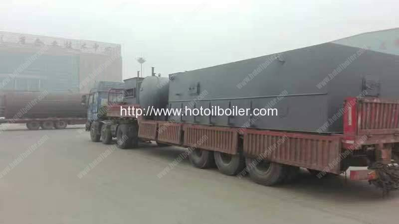 3500KW-Wood-Fired-Thermal-Oil-Heater-Delivery-for-Myanmar-Customer