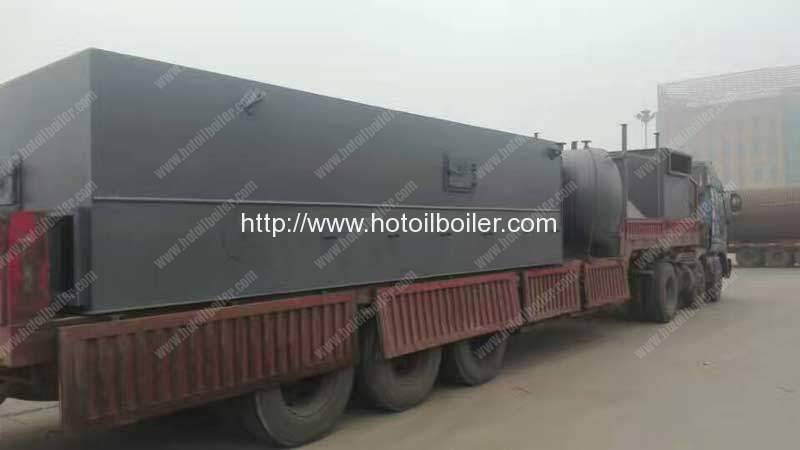 3500KW-Wood-Fired-Thermal-Oil-Heater-Delivery-for-Myanmar