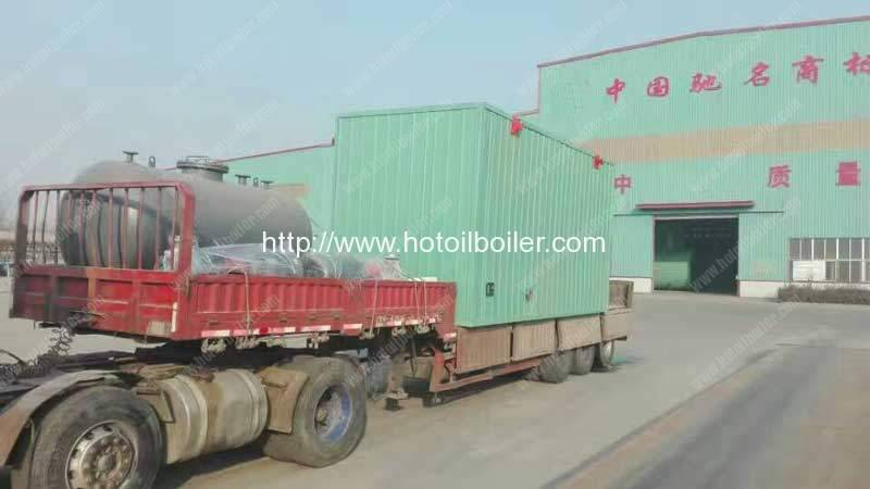 4200KW-Coal-Fired-Thermal-Oil-Heater-Delivery-to-Tanzania-Customer