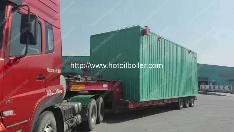 8400kw-Wood-Pellet-Fired-Thermal-Oil-Heater-Delivery-for-Vietnam-Market