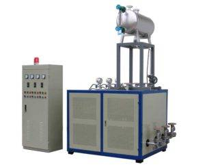 360KW Electric Heating Thermal Oil Boilers for Australia Customer
