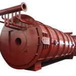 Oil/Gas Fired Molten Salt Heaters