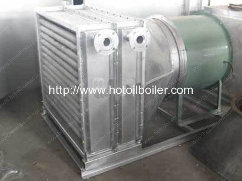 How-to-Use-Thermal-Oil-Heater-for-Hot-Air-Drying-Application